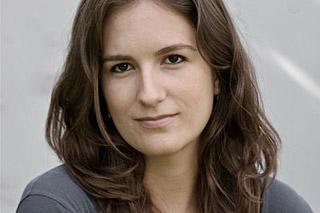 Barbara Harumová Hessová