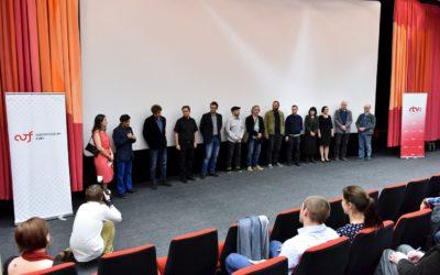 Týždeň slovenského filmu