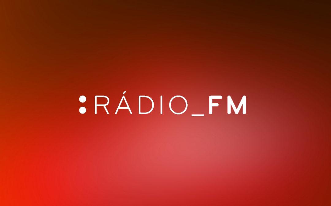 O filme s Jurajom Kušnierikom na Rádiu FM