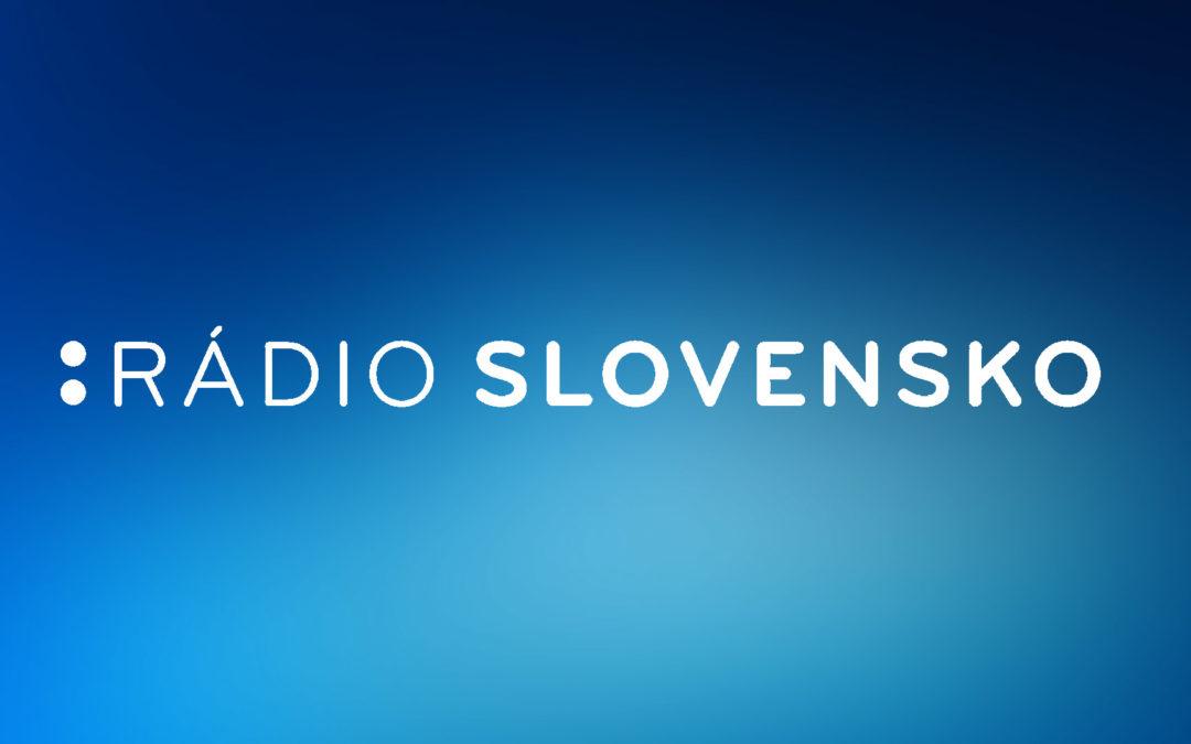 O filme v Rádiu Slovensko